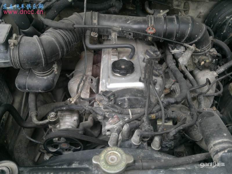 倒车影像6声道刀功放音响 去年刚换的铝合金钢圈.改装了 刹高清图片