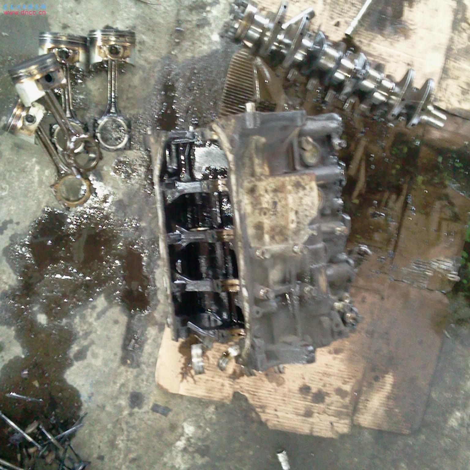 卡卡要大修了,是换发动机还是大修请救指导 富利卡论坛 菱高清图片