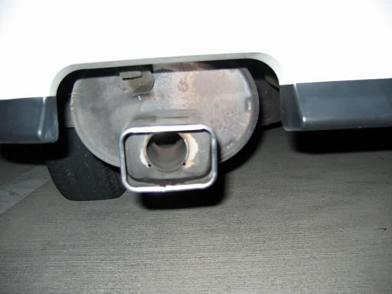 改装csr静音回压排气管高清图片